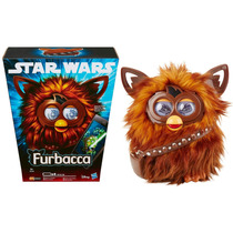 Furbacca - Furby - Star Wars O Despetar Da Força