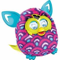 Furby Bomm Original 100% Português + Ovo Furby