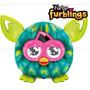 Baby Furby - Mini Furby - Furbling Crystal - Original A6293