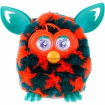 Furby Boom Boneco De Pelúcia Original - Promoção