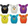 Mini Figura Furby Decorativo Original Melhor Preço