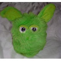 Pelúcia Brinquedo Tipo Furby