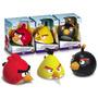 Angry Birds Chuck - Grow Original