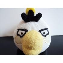 Boneco Mini Pelúcia Angry Birds Estilo Mc Donalds