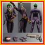 Action Figure Play Arts -the Joker -batman Arkham Asylum