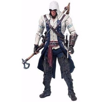 Boneco Assassins Creed 3 Connor - Lacrado - *pronta Entrega*