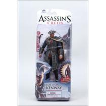 Action Figure Haytham Kenway Assassins Creed Frete Grátis