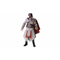 Boneco Ezio Legendary Assassin Assassins Creed Neca 60846
