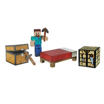 Minecraft Survival Pack Series 1 Jazwares