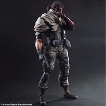 Venom Snake Metal Gear The Phantom Pain Square Enix Sq-7929