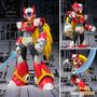 D-arts Zero Type 2 Megaman X - Bandai, Novo, Pronta Entrega