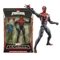 Spiderman - Superior Spider-man - Marvel Legends Hasbro