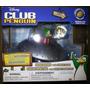 Club Penguin Playset - Alien E Sua Espaçonave Long Jump