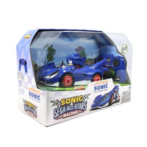 Carrinho Controle Remoto Sonic & Sega All Stars Racing. Nfe