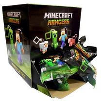 Chaveiro Personagens Minecraft Embalagem Surpresa, Colecione