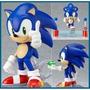 Boneco Sonic The Hedgehog Nendoroid Series Lacrado ~ Suika
