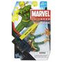 Iron Fist Marvel Universe Hasbro Pronta Entrega