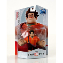 Disney Infinity 1.0: Ralph Personagem Individual