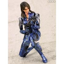 Action Figure Boneco Ashley Mass Effect 3 Square Enix