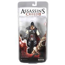 Assassins Creed 2 - Ezio Master Assassin - Neca