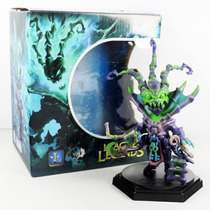 League Of Legends: Boneco Thresh Sr. Das Correntes 17cm
