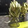 Action Figure Dota 2 Venge Dourado Super Raro - Vai Com Cód