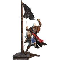 Assassins Creed Black Flag Estátua Edward Kenway 45 Cm