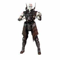 Mortal Kombat X - Quan Chi - Mezco - P. Entrega - Lançamento