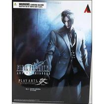 Square Enix Final Fantasy Vii: Advent Children Rufus Shinra