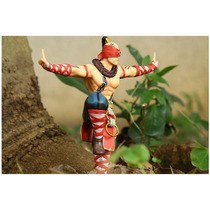 Action Figure Lee Sin League Of Legends 18 Cm Frete Gratis