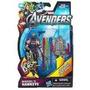 Dark Hawkeye Marvel Universe Avengers Hasbro Pronta Entrega