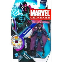 Hasbro Marvel X-men Magneto Pronta Entrega