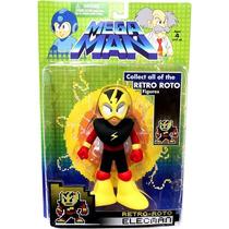 Megaman: Elecman - Jazwares