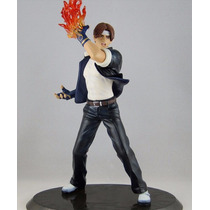 Action Figure - The King Of Fighters - Kyo 25cm