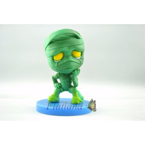 League Of Legends Amumu - Action Figure Pronta Entrega