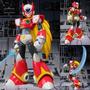 D-arts Megaman X - Zero Type 2 Bandai Pronta Entrega