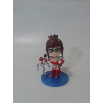 Vayne Heartseeker Miniatura Pvc League Of Legends Unidade