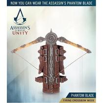 Lâmina + Arco Assassins Creed 4 Edward Cosplay Frete Grátis
