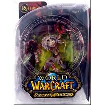 Action Figure Rottingham World Of Warcraft Lacrado