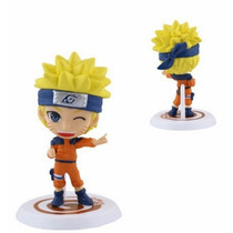 Action Figure - Naruto - Pronta Entrega - Anime - 8cm