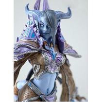 Action Figure Tamuura Dranei 20cm World Of Warcraft , Wow