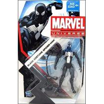 Black Spiderman Marvel Universe Homem Aranha Negro Peter