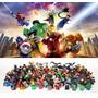 Lego Compatível Super Herois Marvel Dc Universe Star Wars
