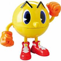 Pac Man Figuras Bandai - Boneco The Pac