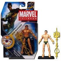 Sub-mariner Namor Marvel Universe Hasbro Pronta Entrega