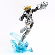 Boneco Figure Ezreal League Of Legends 30cm Frete Grátis!