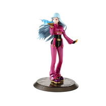 Boneco Kula Diamont 25 Cm Figura The King Of Fighters Kof