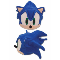 Touca Chapéu Do Sonic The Hedgehog