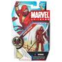 Hand Ninja Vermelho Marvel Universe Hasbro Pronta Entrega
