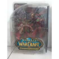 World Of Warcraft Action Figure